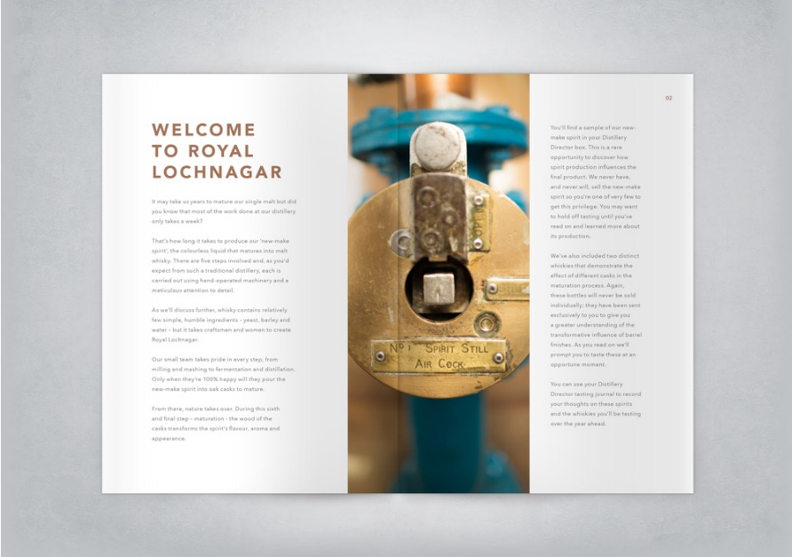 Royal Lochnagar book