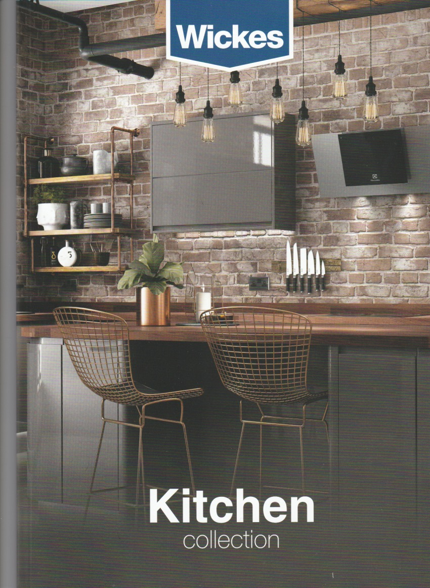 Wickes Kitchen Collection brochure